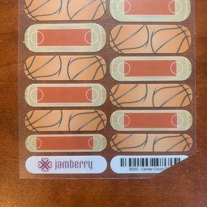 B3G1 Jamberry Center Court Full Sheet!!
